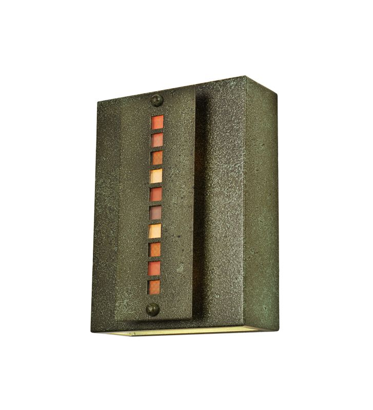 Meyda Tiffany 98997 Two Light Ambient Lighting Wall Washer from the