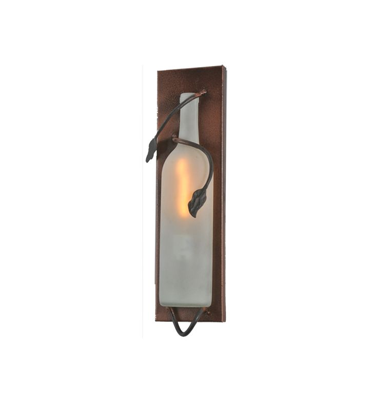 Meyda Tiffany 99640 Single Light Ambient Lighting Wall Washer from the