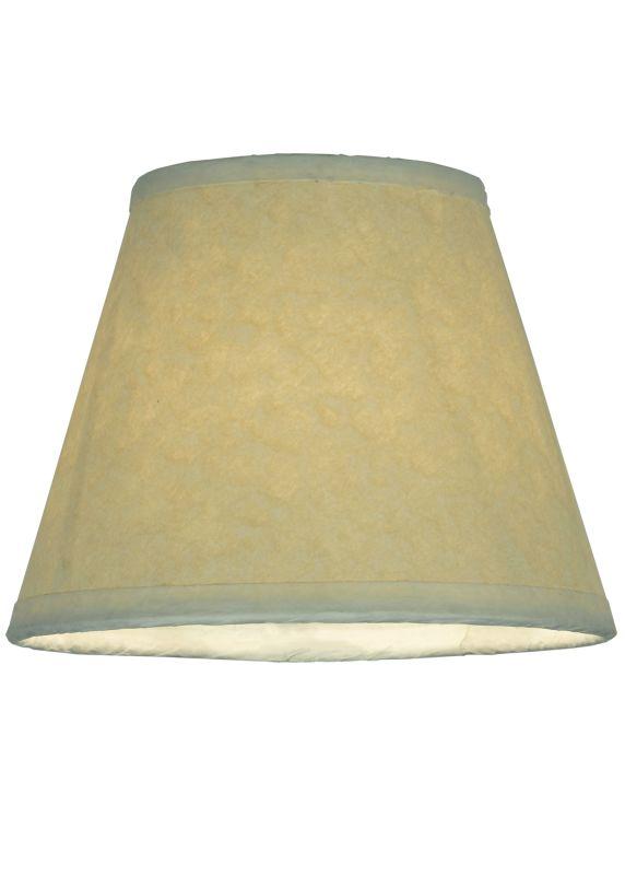 "Meyda Tiffany 116558 5"" W X 4"" H Aged Celadon Beige Parchment"