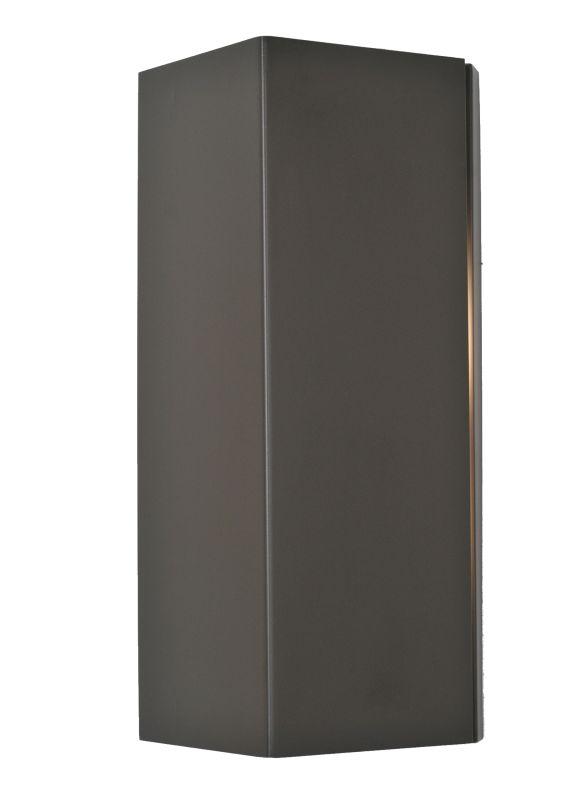 """Meyda Tiffany 99721 10"""" W Dark Sky Aspen Wall Sconce Timeless Bronze"""