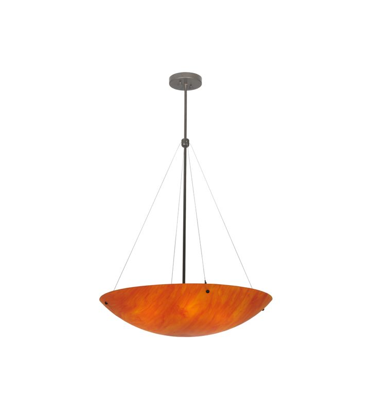 "Meyda Tiffany 117713 30"" Transitional Down Lighting Pendant from the"