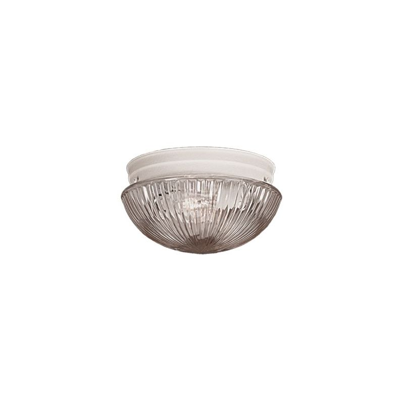 Millennium Lighting 502 2 Light Flush Mount Ceiling Fixture Textured