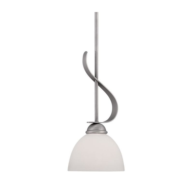 Millennium Lighting 1931 Belmont 1 Light Mini Pendant Brushed Pewter Sale $69.90 ITEM: bci2671878 ID#:1931-BPW UPC: 842639015297 :
