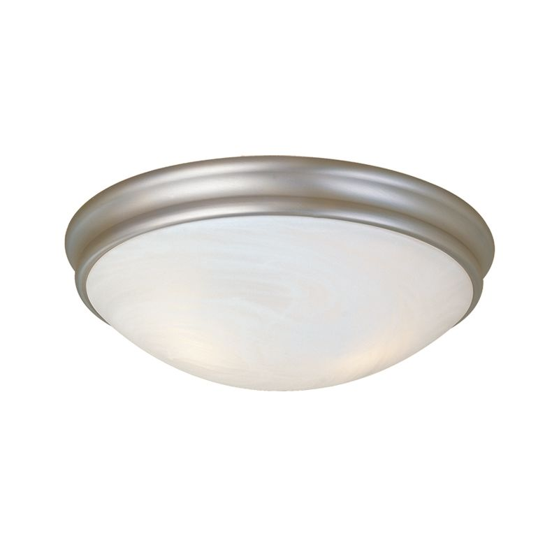 Millennium Lighting 5131 1 Light Flush Mount Ceiling Fixture Satin Sale $35.44 ITEM: bci2231424 ID#:5131-SN UPC: 842639005342 :