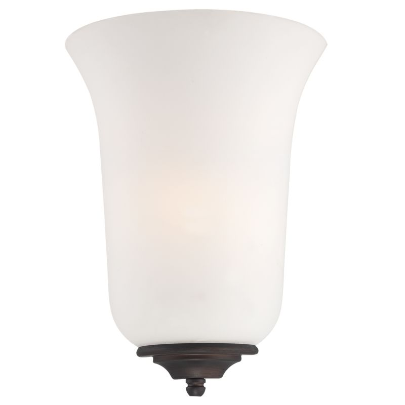 Millennium Lighting 5271 1 Light Indoor ADA Compliant Wall Sconce