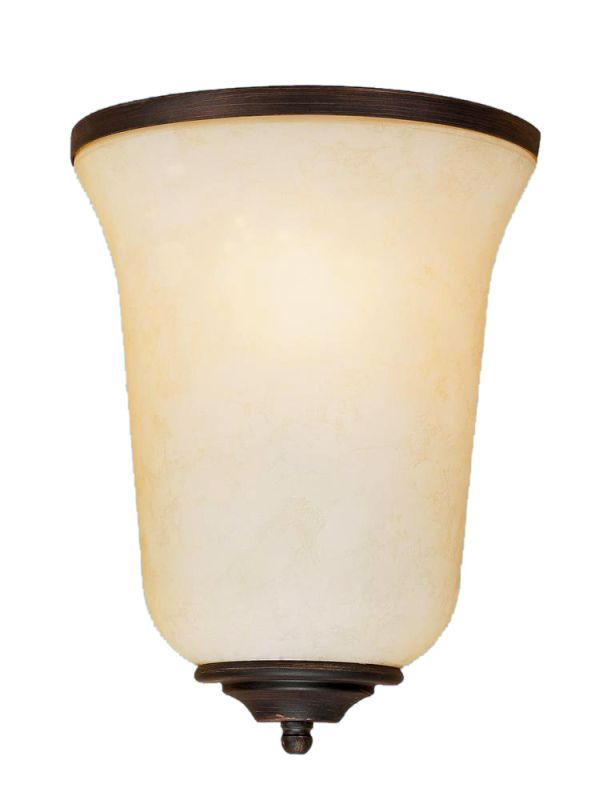 Millennium Lighting 5291 1 Light Indoor ADA Compliant Wall Sconce