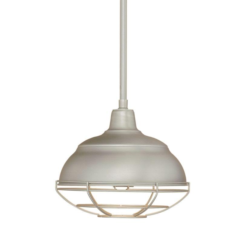 Millennium Lighting 5301 Neo-Industrial 1 Light Full Sized Pendant