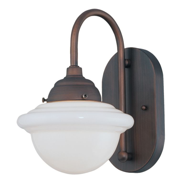 Millennium Lighting 5371 Neo-Industrial 1 Light Indoor Wall Sconce