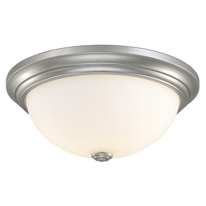 Millennium Lighting 5403 2 Light Flush Mount Ceiling Fixture Rubbed