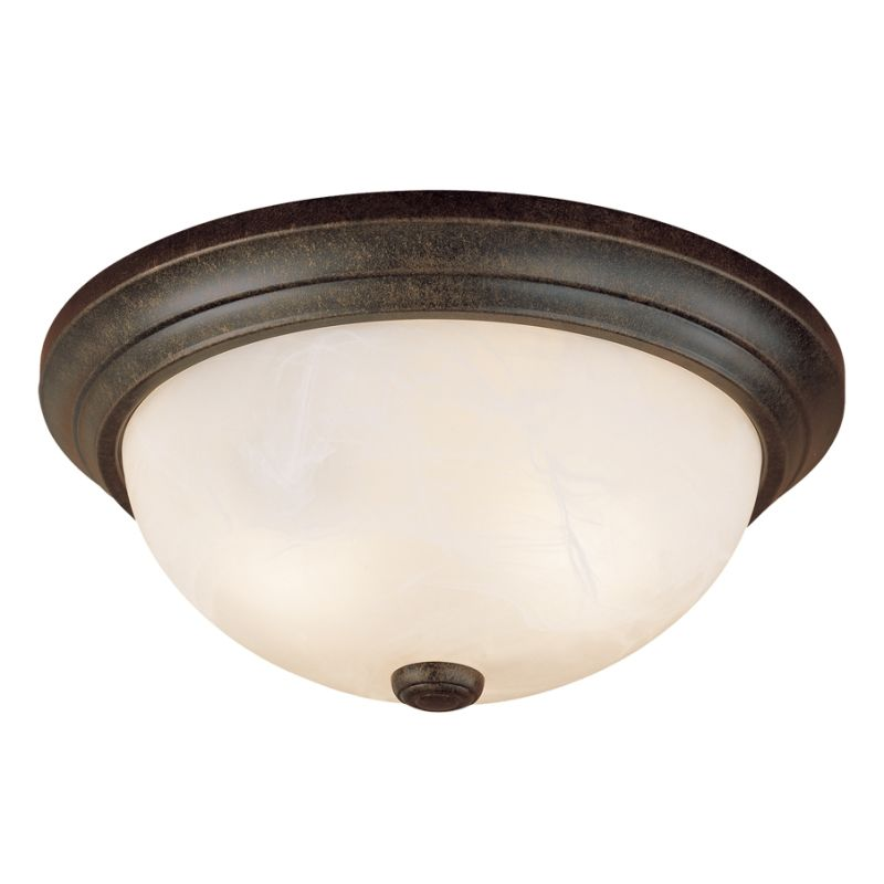 Millennium Lighting 561 2 Light Flush Mount Ceiling Fixture Burnished Sale $18.98 ITEM: bci2231512 ID#:561-BG UPC: 842639006639 :
