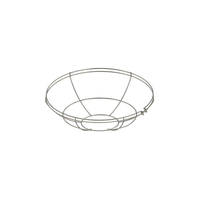 "Millennium Lighting RWG17 R Series 17"" Wire Guard Accessory White"