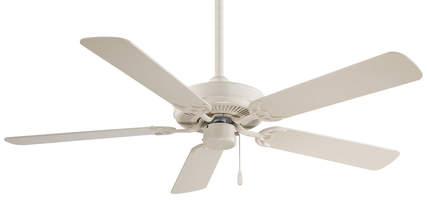 """MinkaAire Contractor 52 52"""" 5 Blade Contractor 52 Indoor Ceiling Fan"""