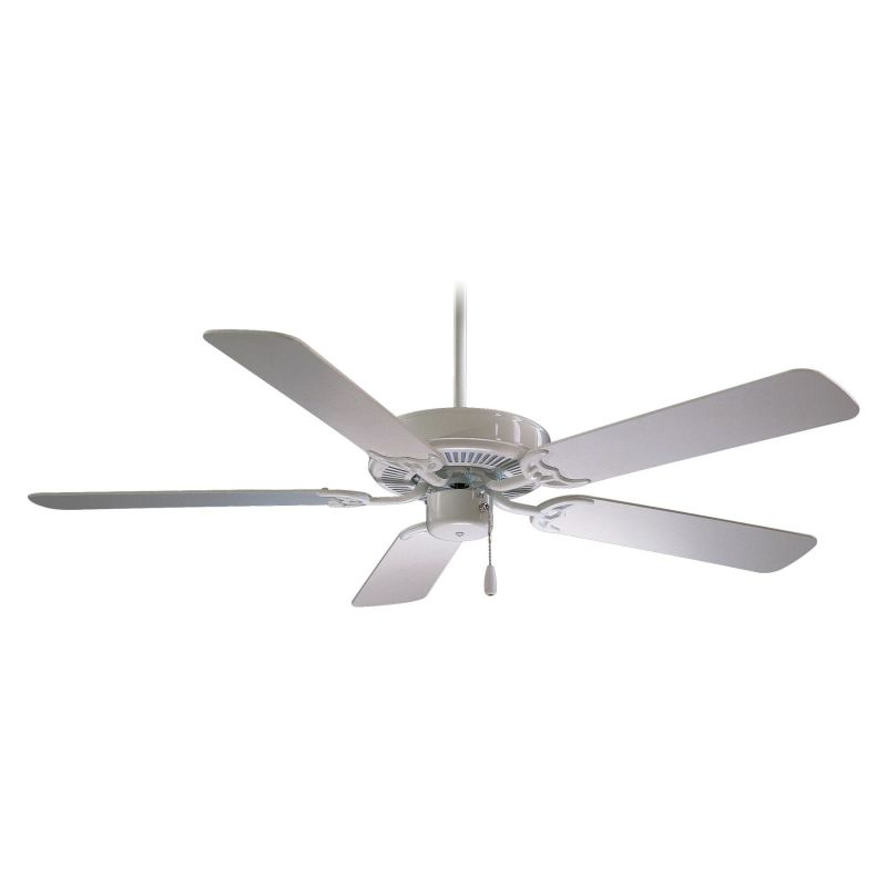 "MinkaAire Contractor 52 52"" 5 Blade Contractor 52 Indoor Ceiling Fan"