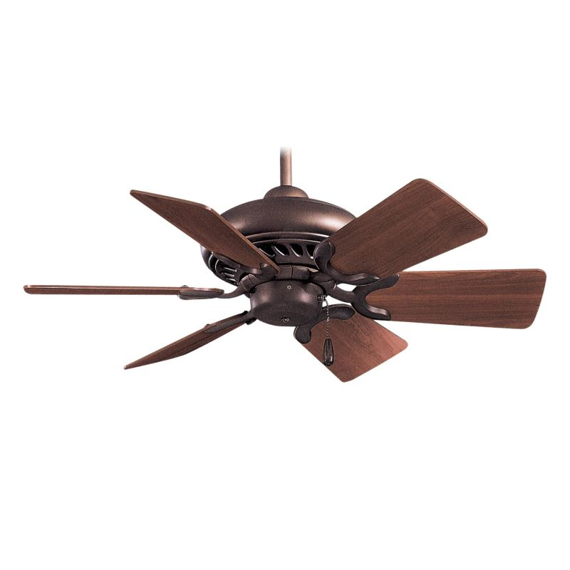 """MinkaAire Supra 32 Supra 32"""" 6 Blade Ceiling Fan - Blades Included Oil"""