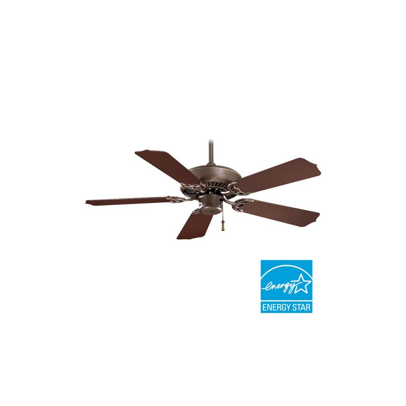 "MinkaAire Sundance 42 5 blade 42"" Indoor / Outdoor Energy Star Ceiling"