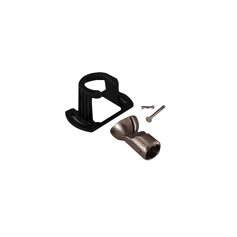 MinkaAire MA A245 Sloped Ceiling Adapter Hammered Copper Ceiling Fan