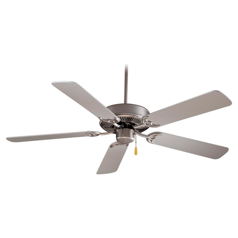 "MinkaAire Contractor 42 42"" 5 Blade Contractor 42 Indoor Ceiling Fan"