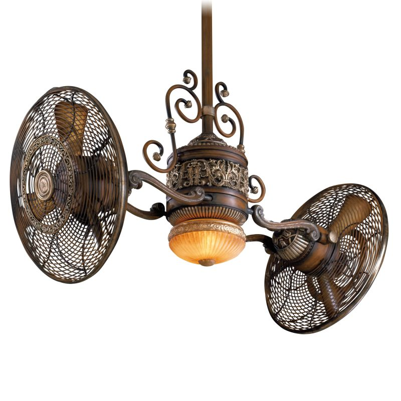 Minka Aire Gyro Ceiling Fan Traditional in Brown Walnut F502-BCW Sale $859.95 ITEM: bci376555 ID#:F502-BCW UPC: 706411025938 :
