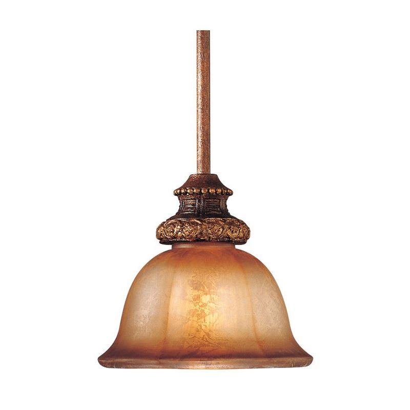 Minka Lavery ML 1351 1 Light Indoor Mini Pendant from the Illuminati