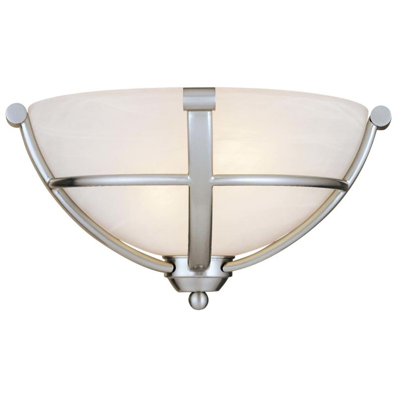 Minka Lavery ML 1420-PL 1 Light Wall Washer Wall Sconce from the