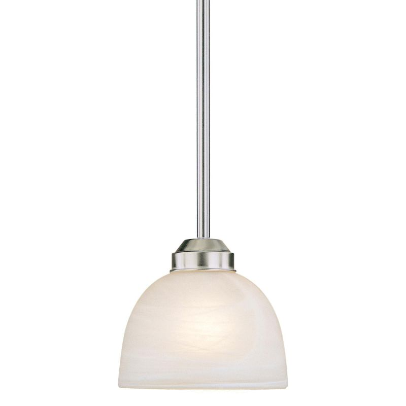 Minka Lavery ML 1421 1 Light Indoor Mini Pendant from the Paradox