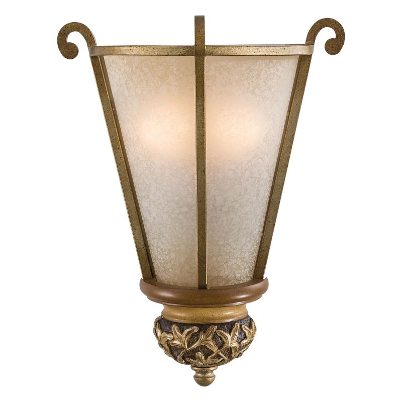 Minka Lavery ML 1570 2 Light Wall Sconce from the Salon Grand
