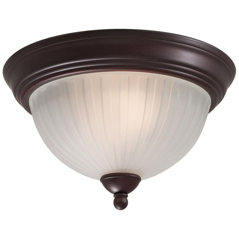 Minka Lavery ML 1730 2 Light Flush Mount Ceiling Fixture from the 1730