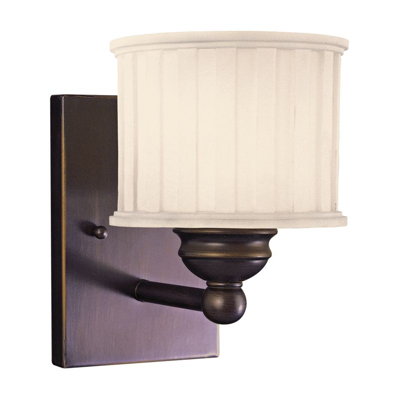 "Minka Lavery ML 6731 1 Light 8.5"" Height Bathroom Sconce from the 1730"
