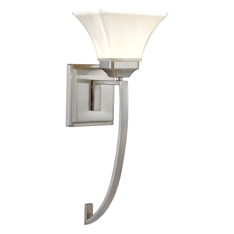 Minka Lavery ML 6810 1 Light Wallchiere Wall Sconce from the Agilis