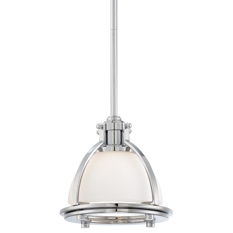 Minka Lavery 2240-77 1 Light Indoor Mini Pendant from the Pendants Sale $139.90 ITEM: bci2219867 ID#:2240-77 UPC: 747396087658 :