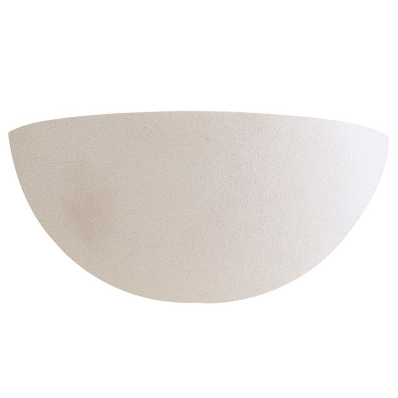 "Minka Lavery 350 1 Light 12"" Width Wall Washer Wall Sconce with White"