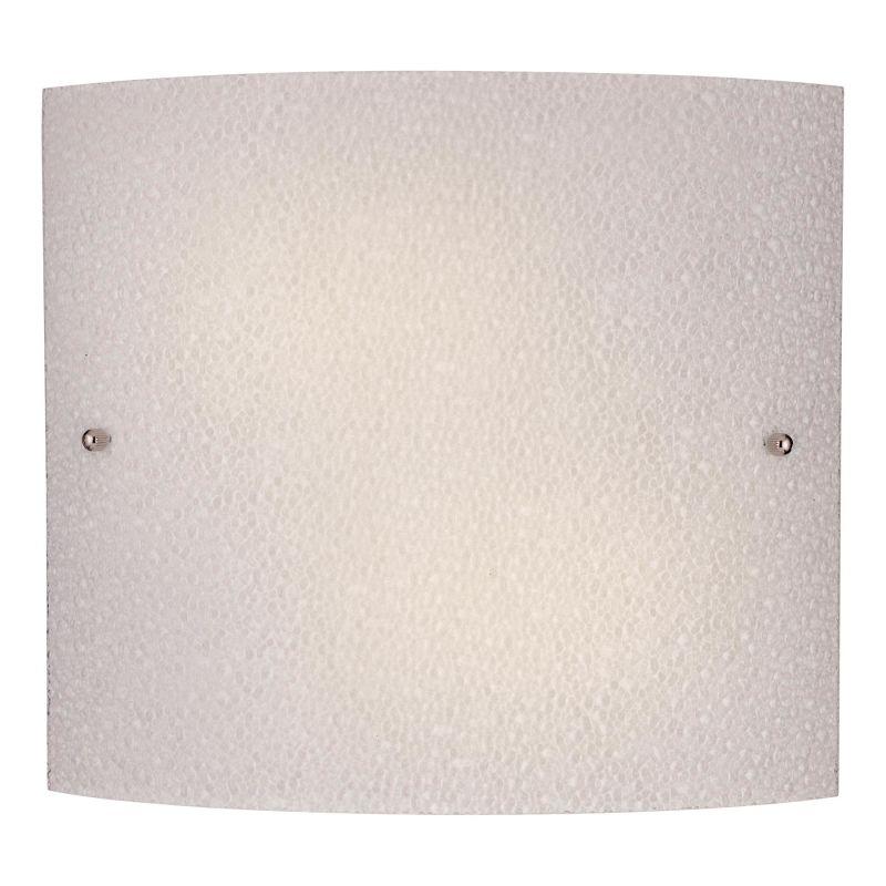 "Minka Lavery ML 369-PL 2 Light 11.25"" Width ADA Wall Sconce Brushed Sale $85.90 ITEM: bci347368 ID#:369-PL UPC: 747396053486 :"
