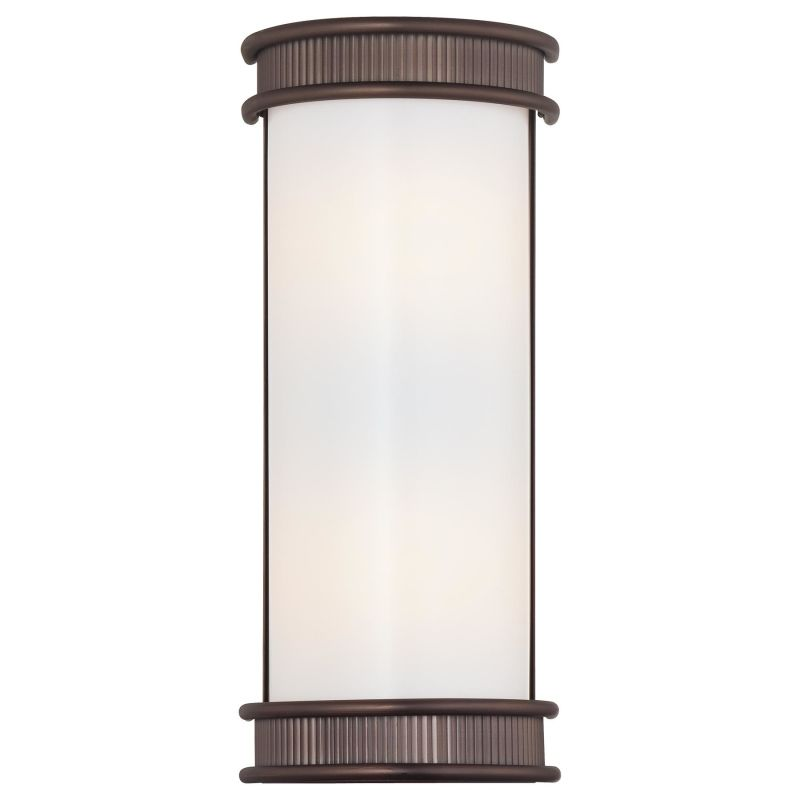 Minka Lavery 4282 2 Light ADA Flush Mount Wall Sconce from the Federal
