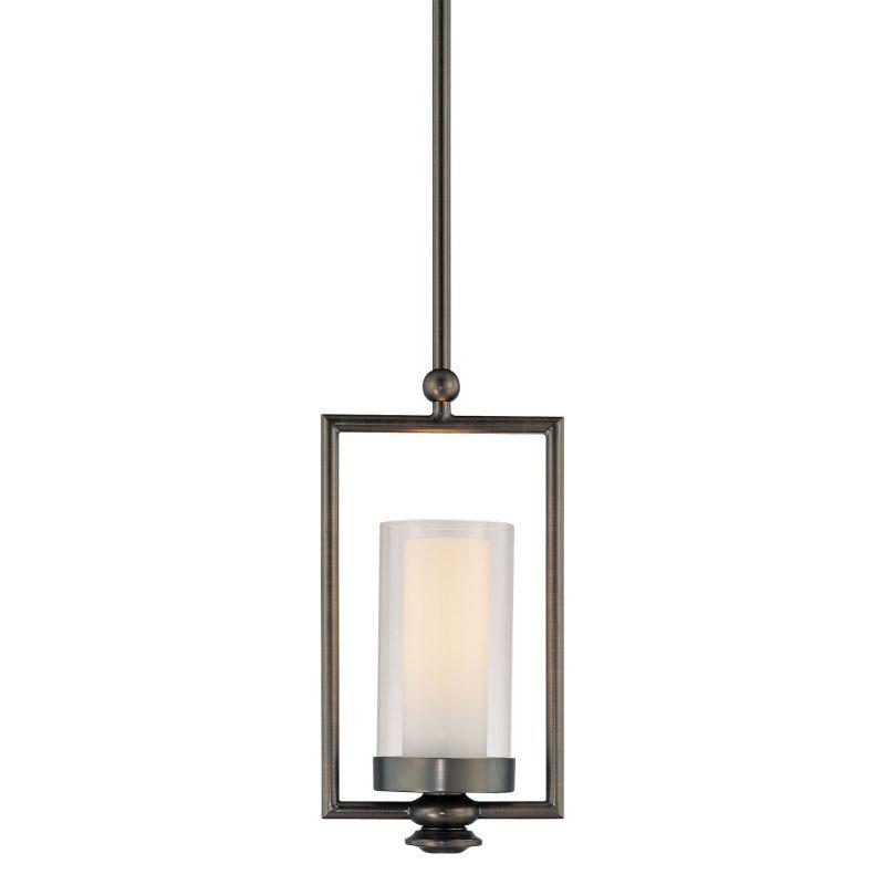Minka Lavery 4361 1 Light Indoor Mini Pendant from the Harvard Court