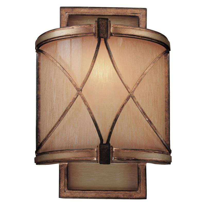 Minka Lavery 4740 1 Light Wall Washer Wall Sconce from the Aston Court