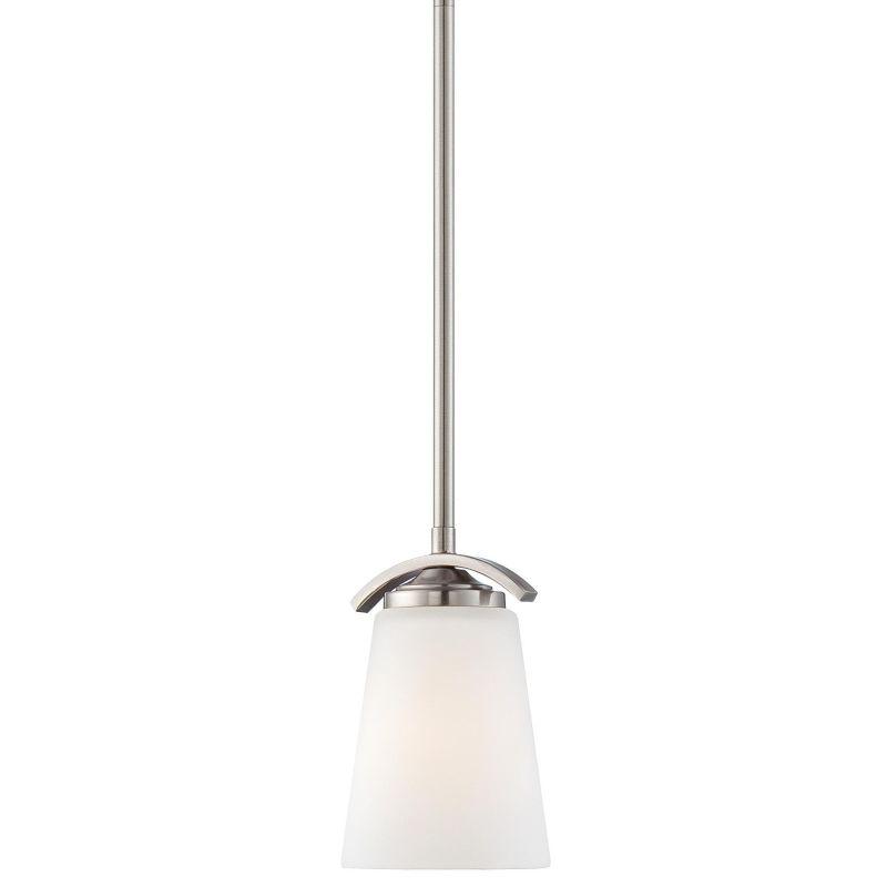 Minka Lavery 4961 1 Light Indoor Mini Pendant from the Overland Park