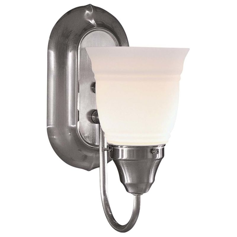 Minka Lavery ML 5011 1 Light Wall Sconce from the Auburn Collection