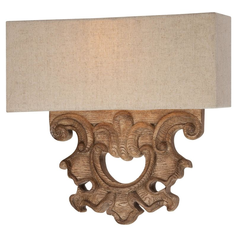 Minka Lavery 5200 2 Light ADA Wall Sconce from the Abbott Place