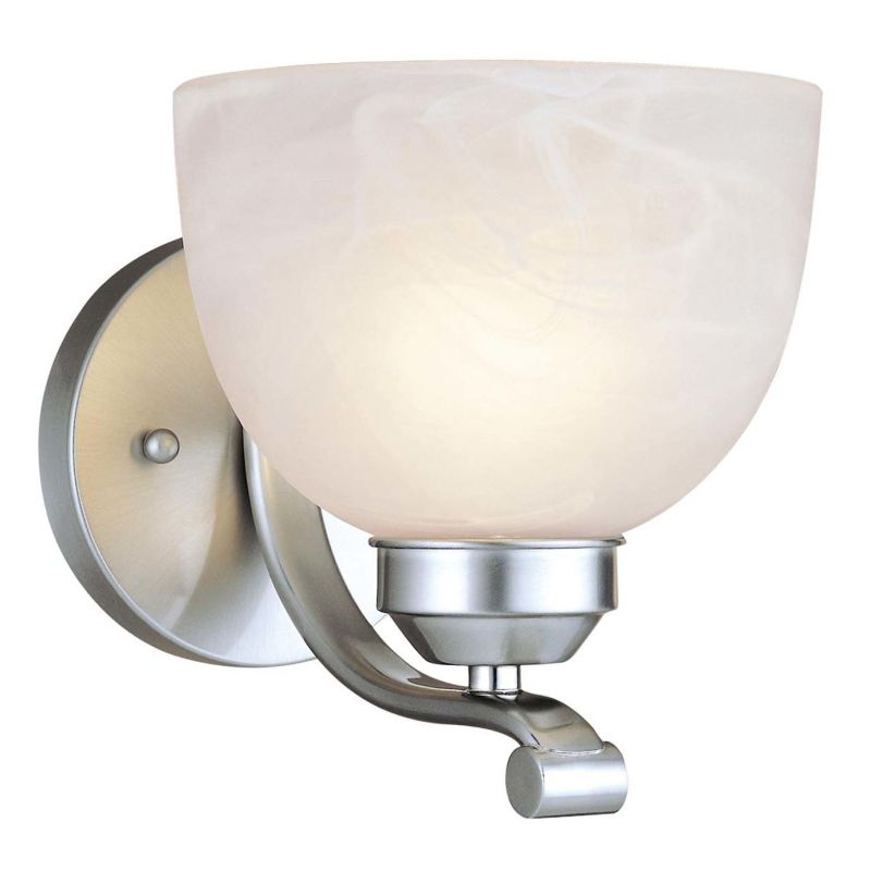 """Minka Lavery ML 5421 1 Light 6.5"""" Width Wall Sconce from the Paradox"""