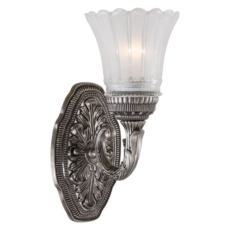 Minka Lavery ML 5761 1 Light Wall Sconce from the Europa Collection