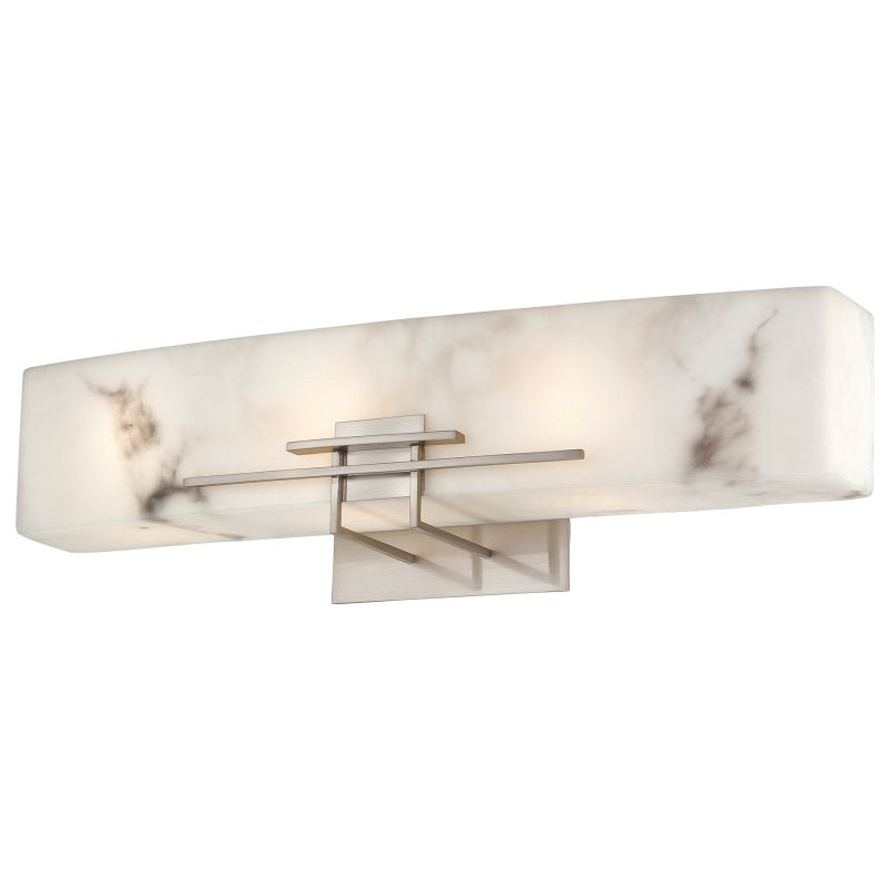 Minka Lavery 6163-84-PL 3 Light 24&quote Width Energy Star Bathroom Vanity