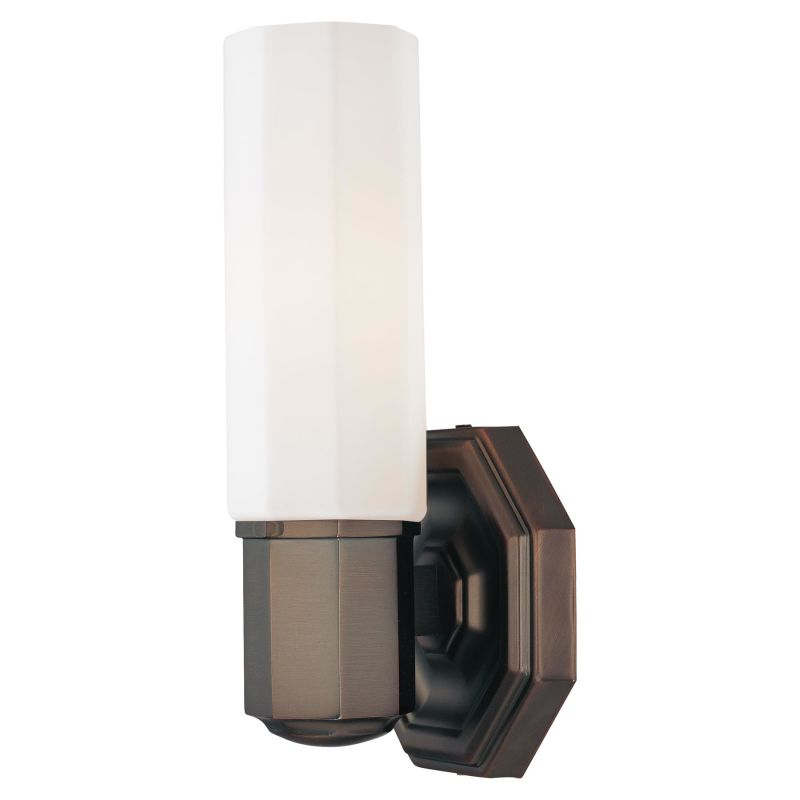 Minka Lavery 6431 1 Light ADA Wall Sconce from the Falstone Collection