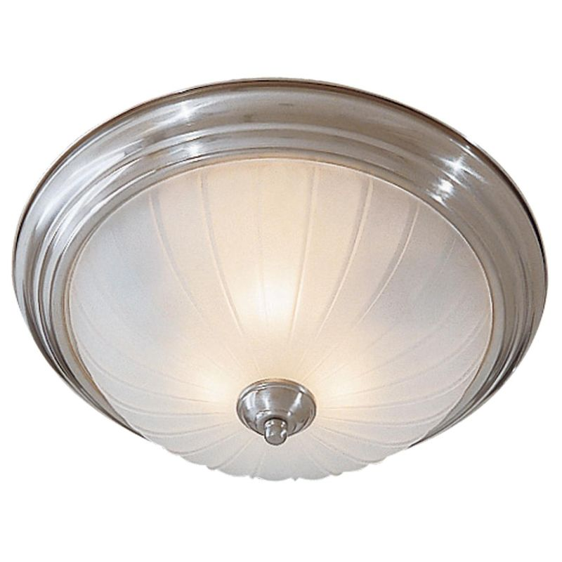 Minka Lavery ML 829-PL 2 Light Energy Star Fluorescent Flush Mount Sale $23.97 ITEM: bci347925 ID#:829-84-PL UPC: 747396053868 :