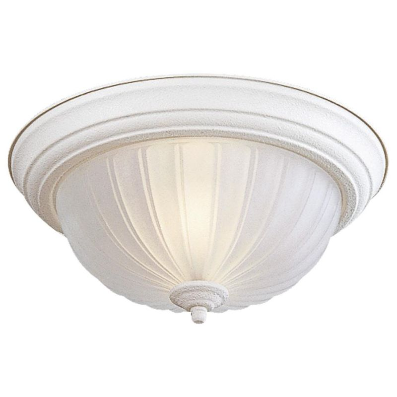 Minka Lavery ML 829 2 Light Flush Mount Ceiling Fixture Textured White Sale $19.98 ITEM: bci347923 ID#:829-86 UPC: 747396023717 :