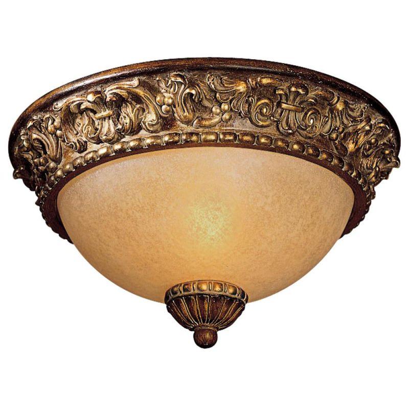 Minka Lavery ML 960 1 Light Flush Mount Ceiling Fixture from the