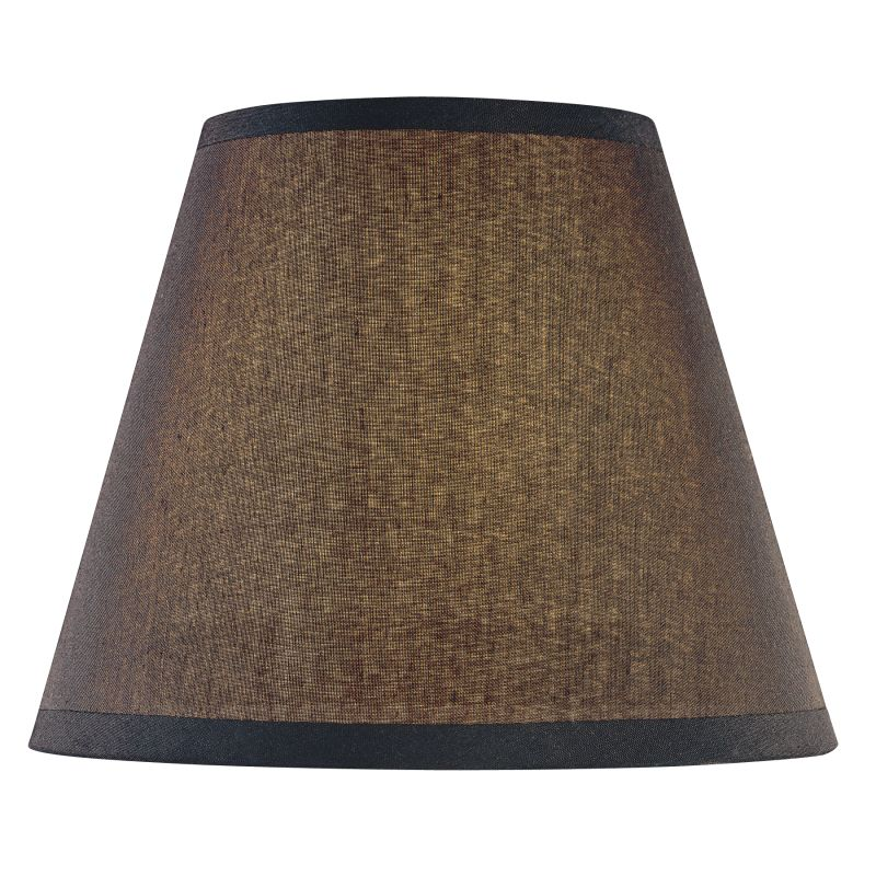Minka Lavery SH1963 Single Optional Fabric Shade from the Federal