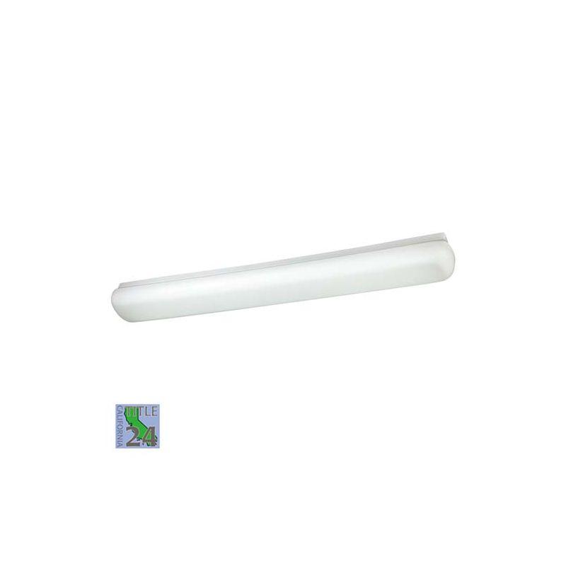 Minka Lavery 1015-PL 2 Light Down Lighting Flush Mount Ceiling Fixture