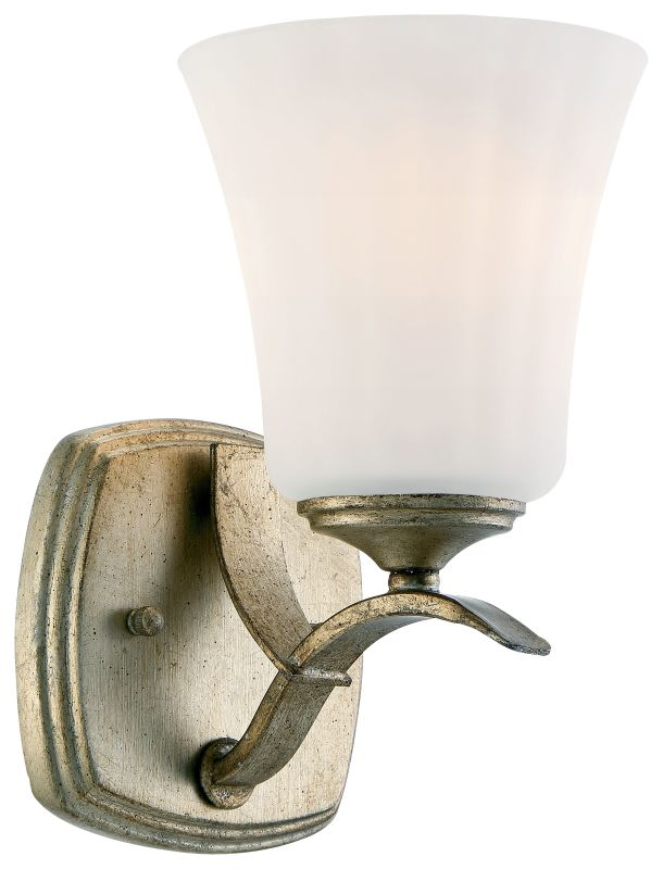 Minka Lavery 3441-582 1 Light Bathroom Sconce from the Laurel Estate