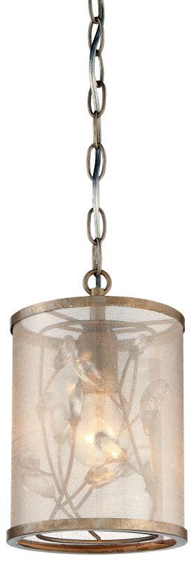Minka Lavery 4431-252 1 Light Mini Pendant from the Sara´s Jewel