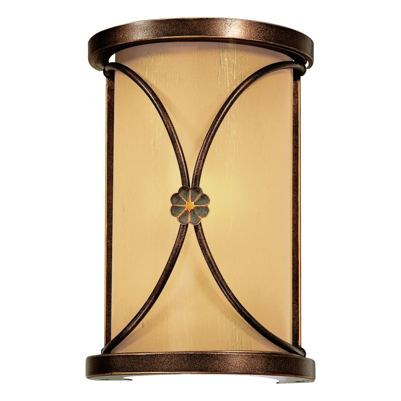 Minka Lavery 6230 1 Light ADA Wall Sconce from the Atterbury